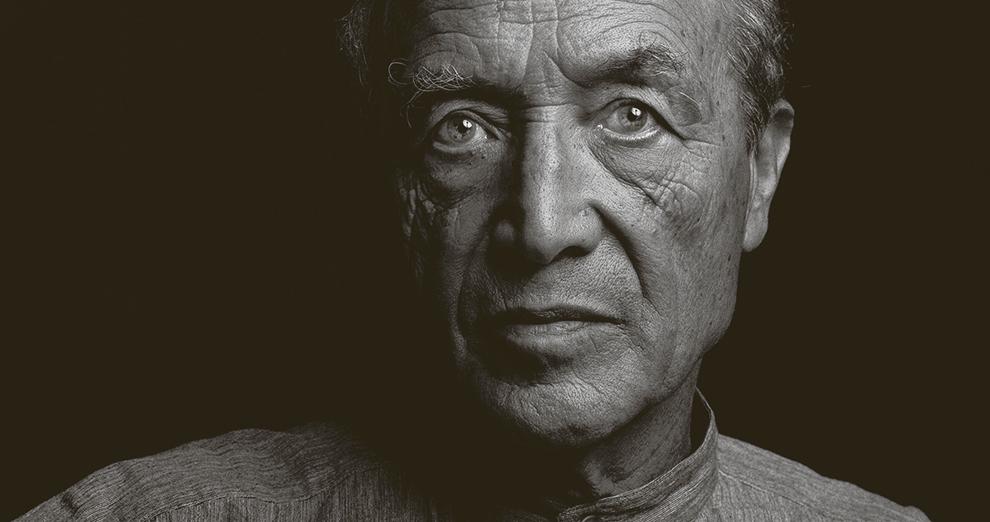 один из лучших ландшафтных дизайнеров Исаму Ногучи