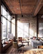 Тренды освещения в дизайне интерьера гостиной