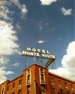 Monte Vista: отель-достояние Америки… с привидениями