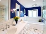 Гид по оформлению ванной комнаты без дизайнера