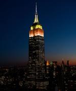 Прогуляемся по Нью-Йорку? Архитектура города-мечты