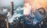 10 футуристических небоскребов по всему миру