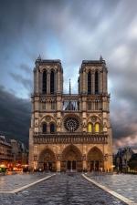 10 главных достопримечательностей Парижа