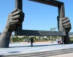 Необычные скульптуры со всего мира