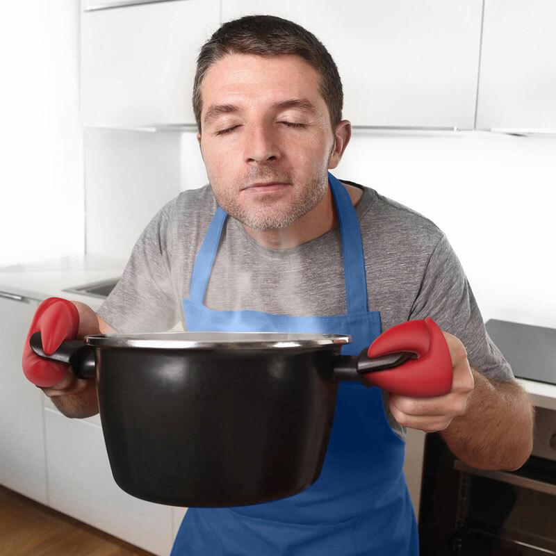 кухонные гаджеты для приготовления горячих блюд