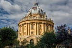 Готический Оксфордский университет: как выглядит самое известное учебное заведение
