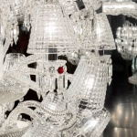 Самые необычные стеклянные люстры из тех, что вы когда-либо видели