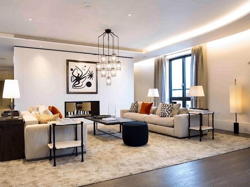 Полезные советы по организации света для каждой комнаты