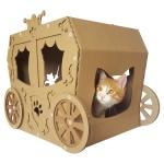 Кошкин дом: чтобы ваш питомец был счастлив