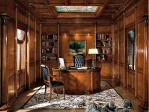 Охотничий стиль в интерьере кабинета. Классика и современность
