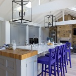 Идеи для кухонного островка
