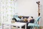 Как согреть комнату: 10 вариантов использования игрушек в интерьере