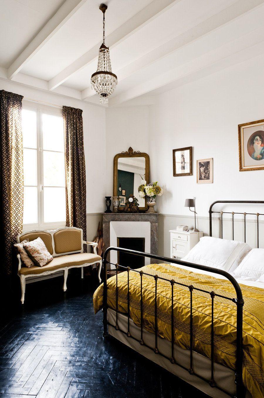 Как живут во Франции: типичные парижские квартиры