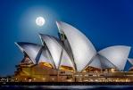 Самые потрясающие здания в мире: от Сиднейского оперного театра до музея Гуггенхайма в Бильбао