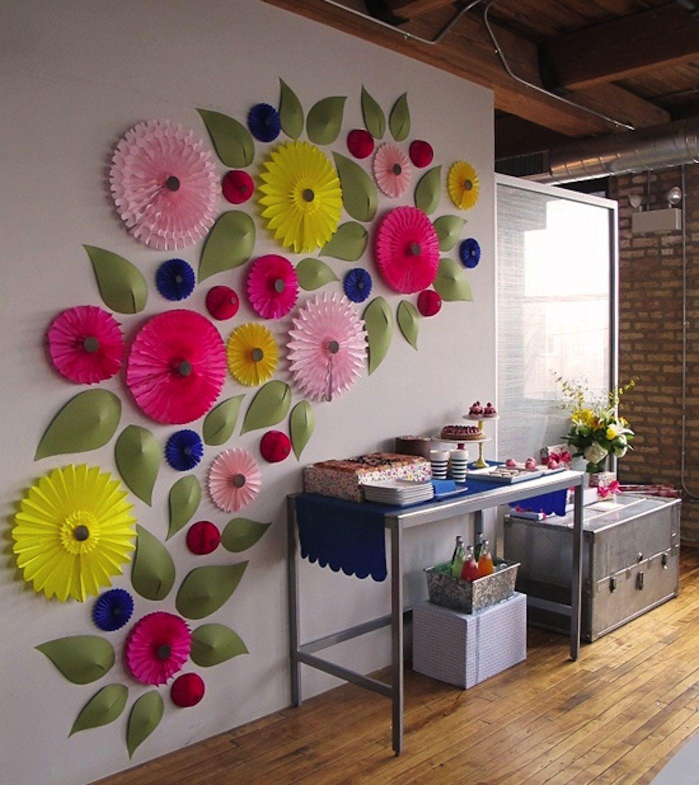 12 идей декора для дома своими руками