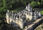 10 самых красивых замков долины Луары