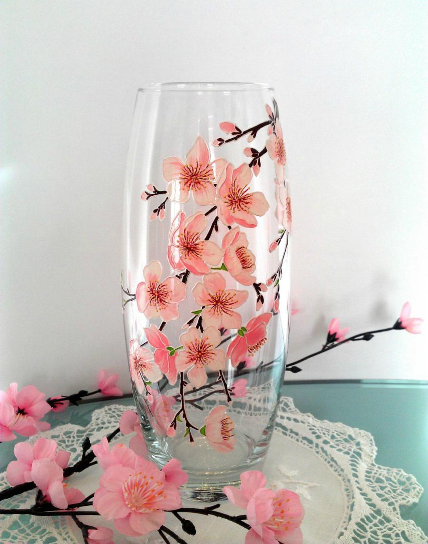 ваза сакура