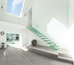 10 оригинальных лестниц, которые можно встретить в домах
