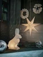 Зимний декор в стиле люкс с минимальными затратами