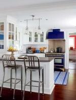 Оформляем дизайн маленькой кухни — 10 интересных идей