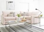 Угловой диван в интерьере вашего дома