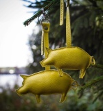 Год 2019-й на пороге: пустите в дом свинью