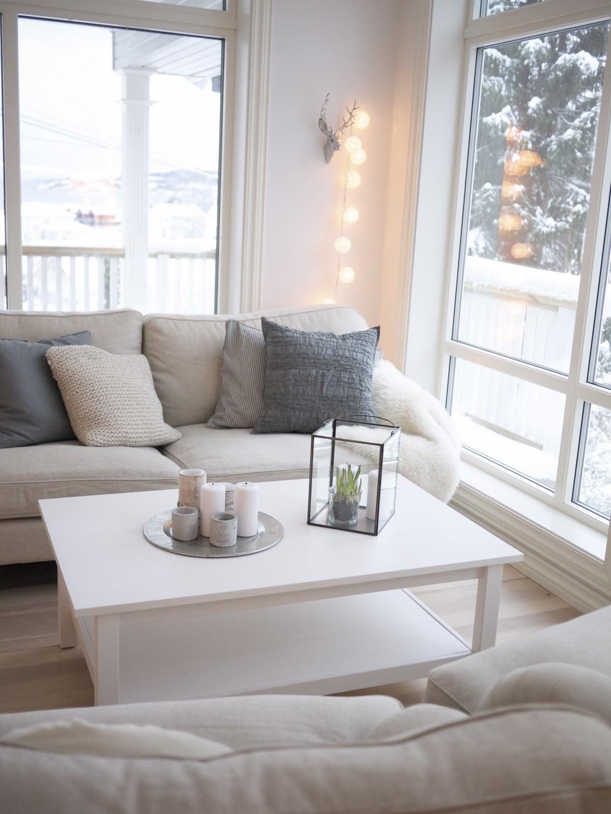 красивый декор комнат