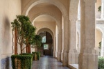 Превращение старинного монастыря в модный отель