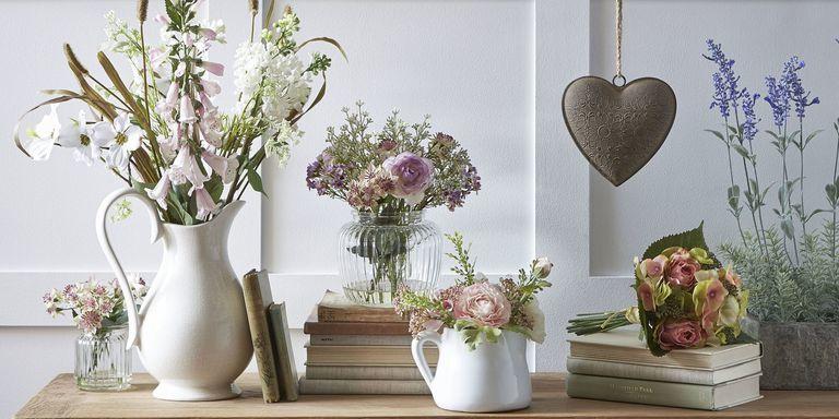 Букеты и вазы: как создать прекрасный союз