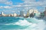 Гавана — эпицентр острова свободы