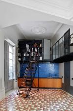 5 интерьеров с выразительным дизайном плитки