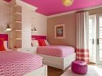 Сочетания для смелых: розовый и оранжевый
