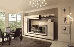 Мебельная стенка в гостиной: прошлый век или актуальное решение в дизайне интерьера?