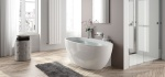 Какая ванна лучше: стальная или акриловая?