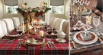 Наряжаем праздничный стол как новогоднюю елку!