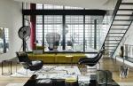Стиль Баухаус: простота в сочетании со строгой геометрией в вашем доме