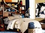 Выбираем дизайн комнаты для мальчика подростка: 14 лучших идей