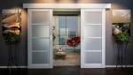 Межкомнатные двери: виды, материалы, достоинства и недостатки