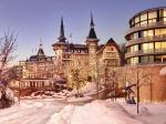 Сказочные отели Швейцарии, которые принимали нас ушедшей зимой