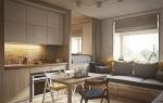 Вопросы с недвижимостью: какие плюсы и минусы у квартиры на последнем этаже