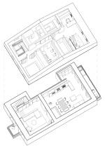 Новый облик стариной квартиры от киевских дизайнеров