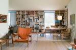 Дизайн сквозь время: дом, где 70 лет назад жил датский дизайнер Финн Юль, выглядит современно и сейчас!