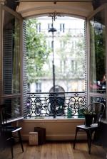 Французские балконы — практичность или роскошь?