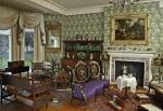 Как добавить элементы викторианского стиля в современный интерьер