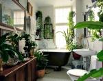 Какой может быть ванная: 10 трендов в дизайне ванной