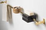 Какие аксессуары важны для идеального дизайна ванной комнаты: советы профессионалов
