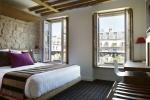 Что выбрать для спальни — саше или покрывало?